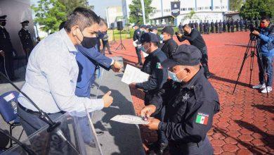 La Capacitación Policial Es Fundamental Para La Seguridad De Una Sociedad: Arturo Hernández