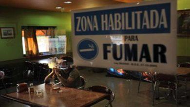 #Morelia Suspenden Bares Por No Tener Zonas De Fumadores