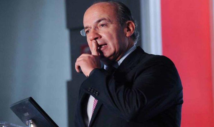 En Lugar De Reconocer Sus Errores, Gobierno Le Echa La Culpa A Estados, Asegura Calderón Ante Repunte De COVID-19