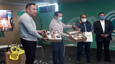 Photo of De Michoacán Para El Mundo, Productos Locales Podrán Adquirirse Por Intenet