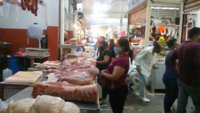 Photo of #Morelia Gobierno Promueve Reactivación Económica Con Medidas Preventivas
