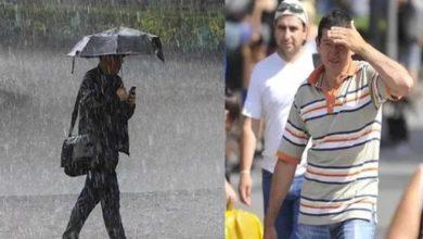 Clima Para Hoy En Michoacán Estará Loco, Perro Calorón Y Lluvias
