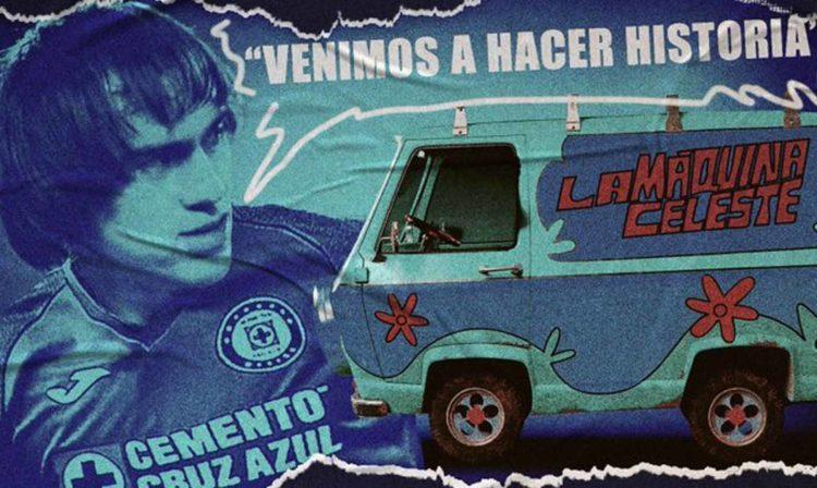 Shaggy Martínez Es El Nuevo Jugador Del Cruz Azul