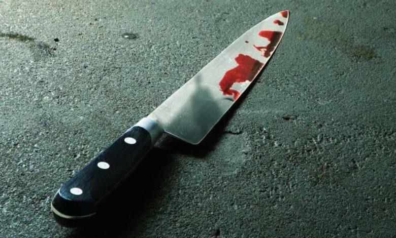 #México Mujer Apuñala A Su Esposo Y Este La Mata