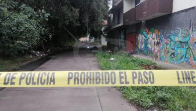 """Photo of #Uruapan Maniatado Y Con Cobija Encuentran Cuerpo En """"Callejón De Los Muertos"""""""