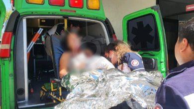 Photo of Les Disparan, Muere Chavo Y Queda Mujer Embazada Herida: Zamora