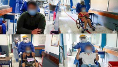 Photo of #Michoacán Cuatro Pacientes Logran Vencer El COVID-19