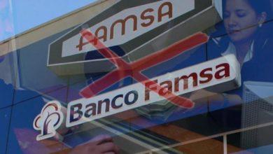 """Photo of Banco Famsa: """"No Hay Sistema"""", Respuesta Que Les Dan A Los Clientes"""