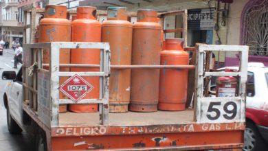 #Michoacán Vende El Gas LP Más Bara En México
