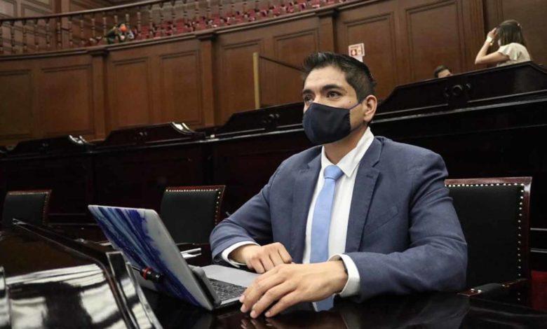 Arturo Hernández Se Solidariza Con Ayuntamientos Michoacanos Ante Contingencia Económica