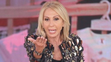 "Photo of ""La Gente Me Ama"", Laura Bozzo Buscará La Presidencia De Perú"