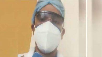 Photo of #México Médico Enferma De COVID-19, Le Niegan Atención Y Muere