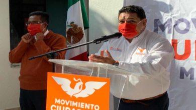 Photo of Arrancará Denuncia Migrante Para Atender A Los Michoacanos: Movimiento Ciudadano
