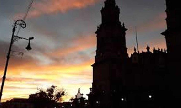Con Éxito Se Llevaron A Cabo Diálogos Para Reconstruir Pensamiento Y Ciudad en Morelia