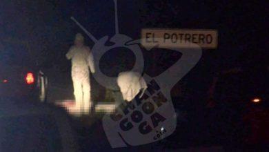 Photo of #Morelia Agentes Anti Secuestro Son Agredidos A Balazos; Hay Un Agresor Muerto
