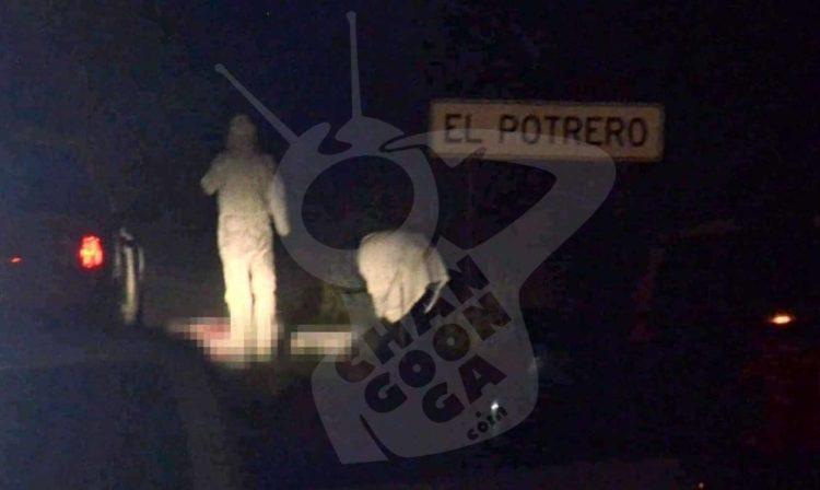 #Morelia Agentes Anti Secuestro Son Agredidos A Balazos; Hay Un Agresor Muerto