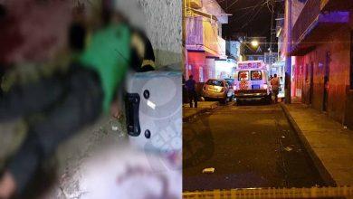 Photo of En Menos de 24 Horas Asesinaron A Tres En Zamora