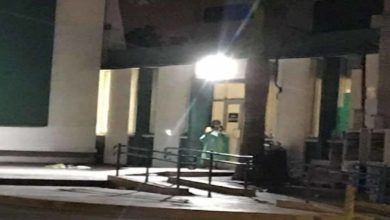 Photo of Pasa En México Mujer Con COVID-19 Escapa De Hospital