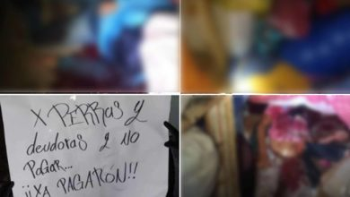 """Photo of Pasa En México """"Por Deudoras"""", Ejecutan A 5 Mujeres"""