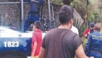 Photo of Pasa En México Linchan A Hombre Tras Sorprenderlo Violando A Niña