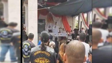 Padre Pistolas Acusa Al Gober De Guanajuato De Armar Al Cártel Jalisco