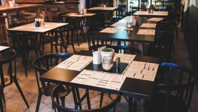 Photo of #Michoacán Restaurantes, Al 50% En Segundo Paso De La Nueva Convivencia