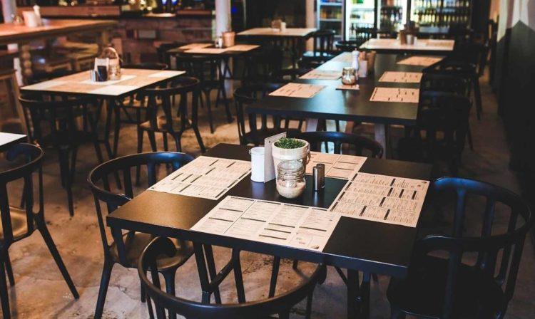 #Michoacán Restaurantes, Al 50% En Segundo Paso De La Nueva Convivencia