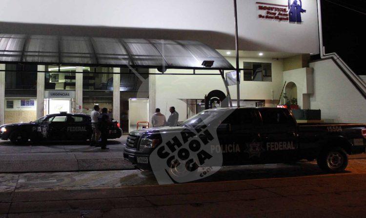 #Michoacán Ladrones Apuñalan A Sacerdote Y Se Roban Las Limosnas