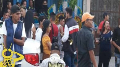#Morelia Polis Desalojaron A Casi 200 Personas Que Andaban En Un Torito En La Eduardo Ruíz