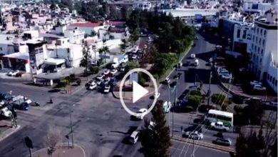 Photo of #Video Así Se Ve Y Así Se Verá El Distribuidor Vial En Mil Cumbres