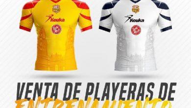 ¡Mañana! Comienza Venta De Uniformes Del Atlético Morelia En Estadio Morelos