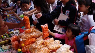 Photo of Congreso De Michoacán Ya Analiza Iniciativa Para Prohibir Venta De 'Chatarra' A Menores