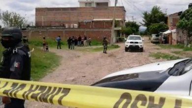 Photo of Pasa En México: Sicarios Tocan A La Puerta Y Asesinan A Abuelita Y Nieta De 3 Años