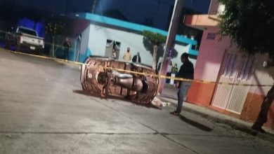 Photo of Pasa En Michoacán: Chavo Muere Por Estrellarse En Su Cuatrimoto