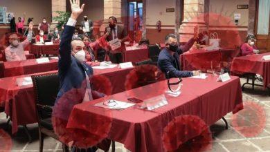 Photo of Congreso De Michoacán Aún Sin Denuncias Por Presunto Cobro De 'Moches' De Diputados