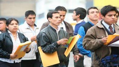 Photo of Más De 15 Mil Michoacanos Han Perdido Su Empleo Este 2020: SEDECO