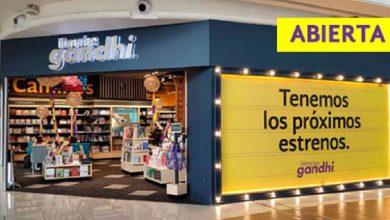 Photo of Librerías Gandhi Aclara Que No Cerrará Sucursal De Morelia