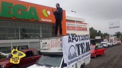 Photo of Empresas Morelianas Del Espectáculo Venden Sus Equipos Para Subsistir Ante Crisis