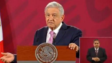 """Photo of #Video AMLO Llama """"Licenciado"""" A Peña Nieto Y Le Cuestionan Tanto Respeto"""