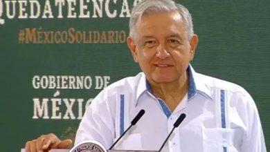 Photo of AMLO Sentencia: Clases Por TV Serán Profesionales Y No Para Entretener