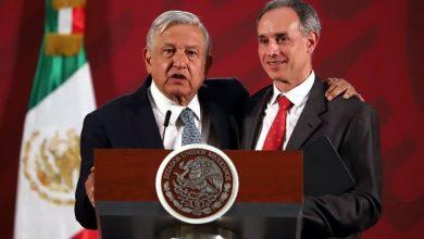 """Photo of Gatell """"Ha Hecho Un Buen Trabajo"""", Responde AMLO A Gobers Que Piden Su Renuncia"""