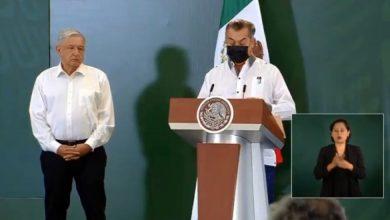 """Photo of AMLO Y """"El Bronco"""" Aceptan Que Tienen Diferencias"""