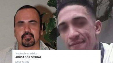 """Photo of Vuelven """"Abusador Sexual"""" Tendencia En Redes Por Caso De Puerto Vallarta Y Argentina"""