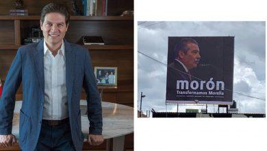 Photo of Alfonso A Morón: No Tiene Nada Que Informar, Sólo Se Quiere Promocionar