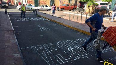 Photo of #Morelia Calle Revolución Será Semi Peatonal Ante COVID-19