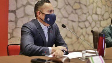 Photo of Reconoce Carlos Herrera Voluntad A Alcaldes Por Realizar Informes De Gobierno Virtuales