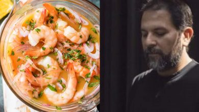 Photo of WTF! Chef De Pujol Critica A Quienes Le Echan Limón A Todo Y Se Desata La Polémica