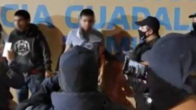 Photo of #Morelia Arrestan A Papás Y Aspirantes A Escuela Normal