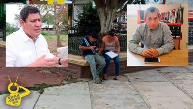 Photo of En México: Alcalde Regaña A Empleado Por Prestar Compu A Niño Para Poder Hacer Tarea
