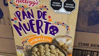 Photo of Estamos Jugando A Ser Dioses: Lanzan Cereal De Pan De Muerto